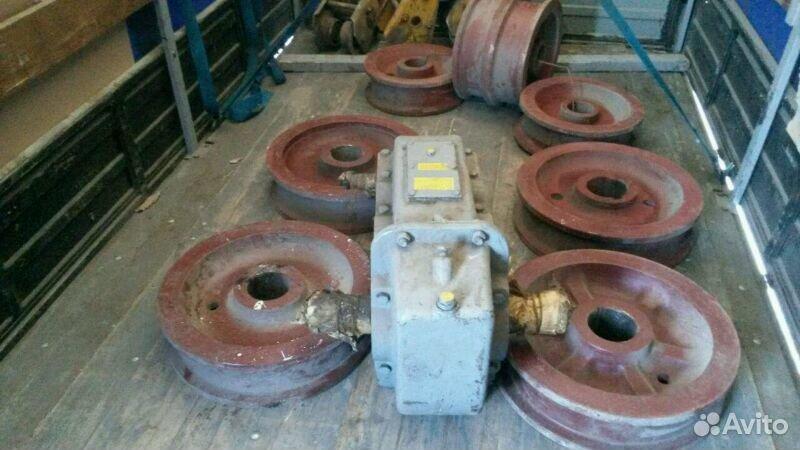 Продам колеса крановые К2Р 450  89194077799 купить 2