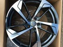 Диски R20 Audi RS