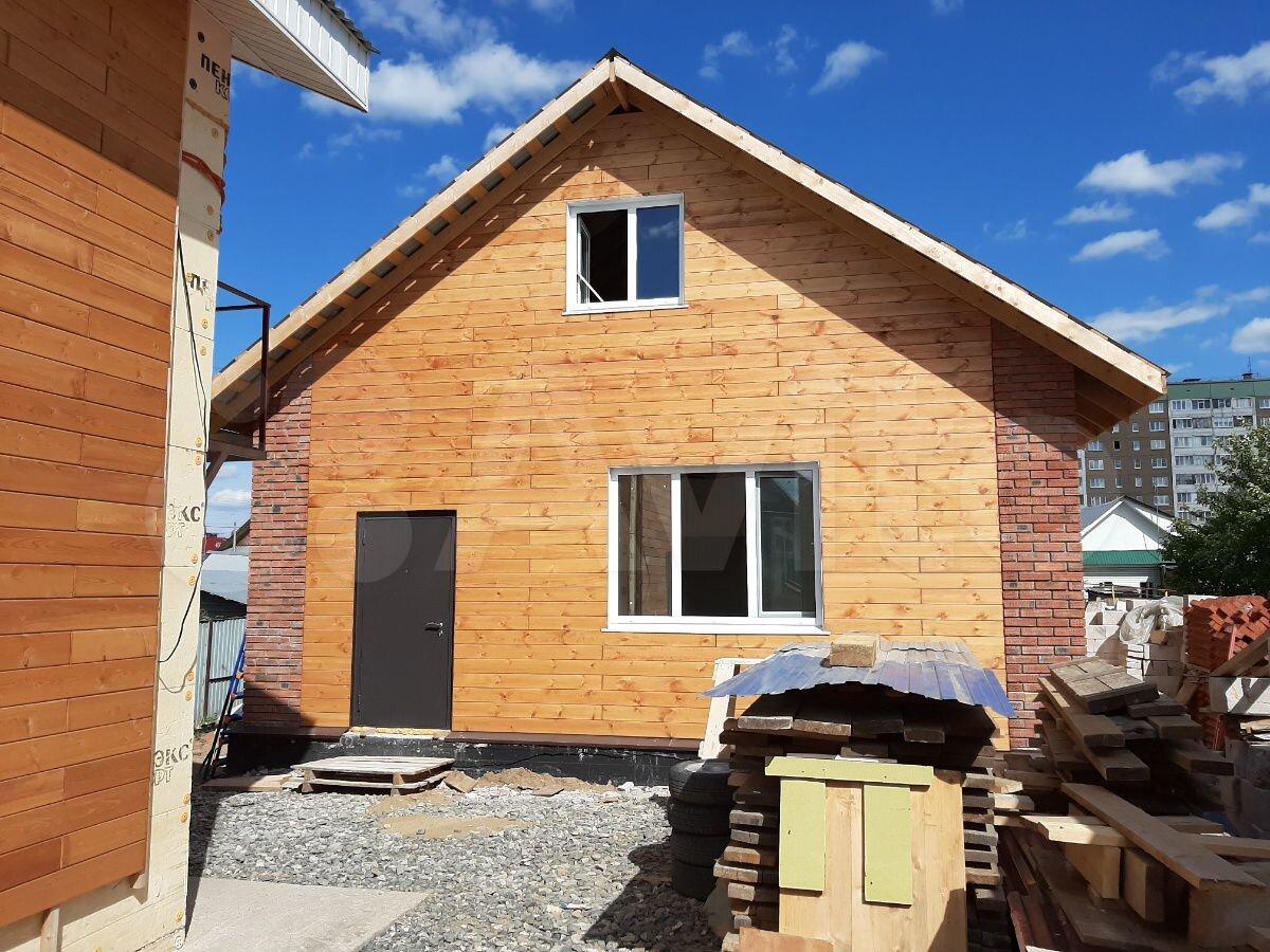 Haus 75 m2 auf einem Grundstück von 6 SOT.  89127436895 kaufen 3
