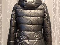 Куртка orby для девочки — Одежда, обувь, аксессуары в Нижнем Новгороде