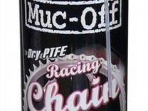 Смазка для цепи Muc-Off Dry ptfe Chain Lube 400ml