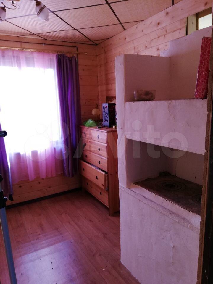 Дом 58 м² на участке 27 сот.  89382226737 купить 3