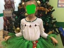 Костюм елочки новогодний