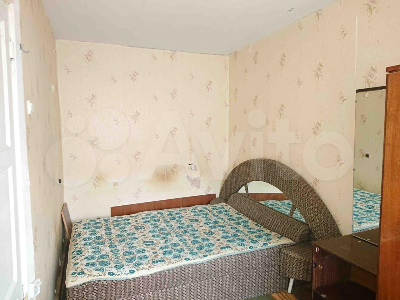 2-к квартира, 41.7 м², 2/5 эт.  89813505133 купить 8