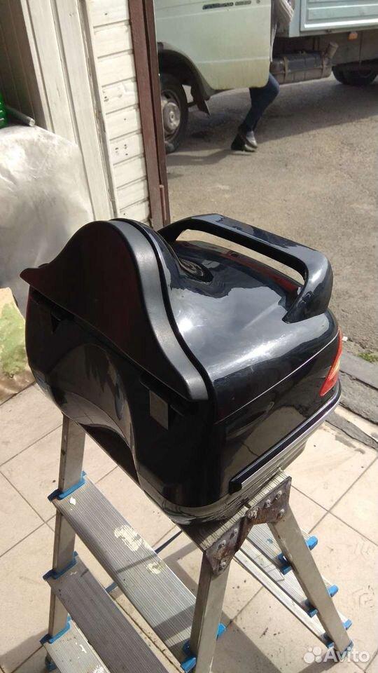Багажник для скутера  89518200273 купить 3