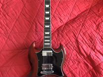 Электрогитара Gibson SG Standard Heritage Cherry 2