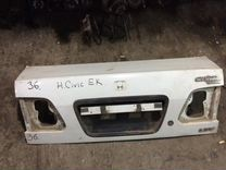 Дверь багажника Honda Civic EK 1.5