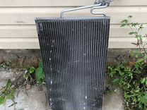 Радиатор кондиционера mini с 07г. 64539239920