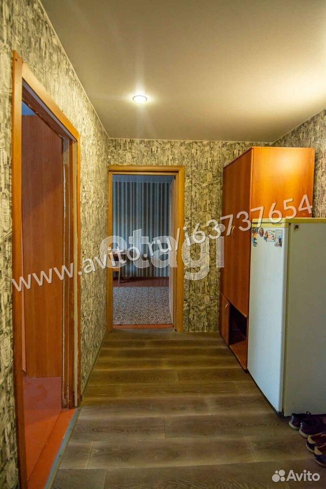 2-к квартира, 40.5 м², 1/5 эт.  купить 9