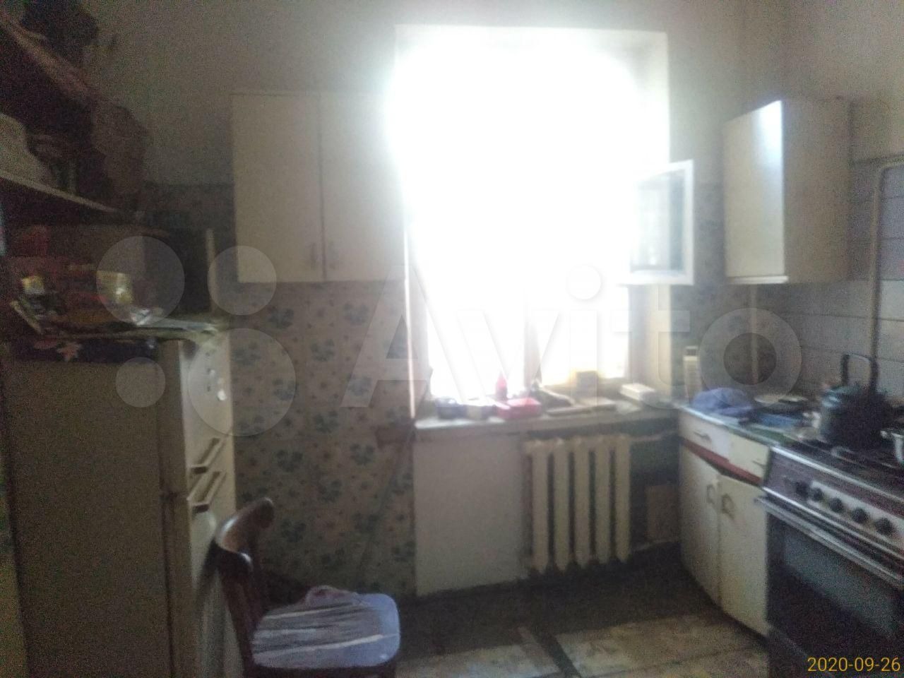 Комната 35 м² в 2-к, 2/2 эт.  89517031971 купить 9