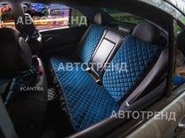 Чехлы на сиденья Авто Сantra