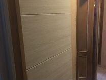 Двери новые 200см на 70см 2 шт