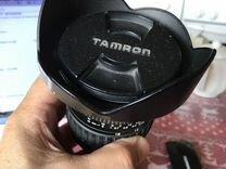 Tamron LD Di II SP AF 11-18 4,5-5,6 (IF)
