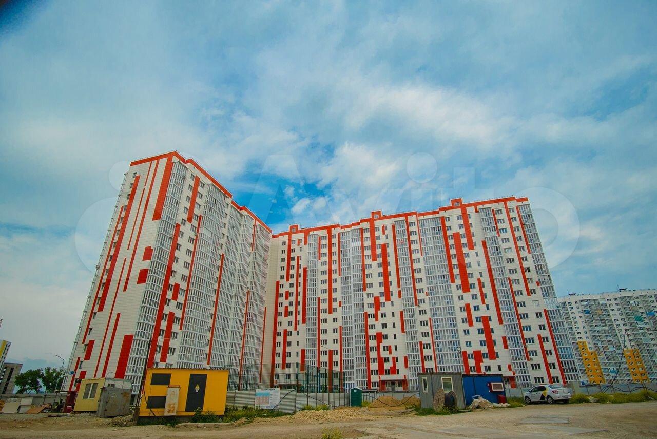 2-к квартира, 61.5 м², 1/16 эт.  88613255629 купить 9