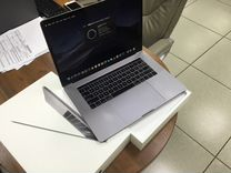 MacBook Pro 15 2017 3,1GHz i7 500GB