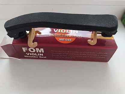 Мостик для скрипки 1/2 FOM