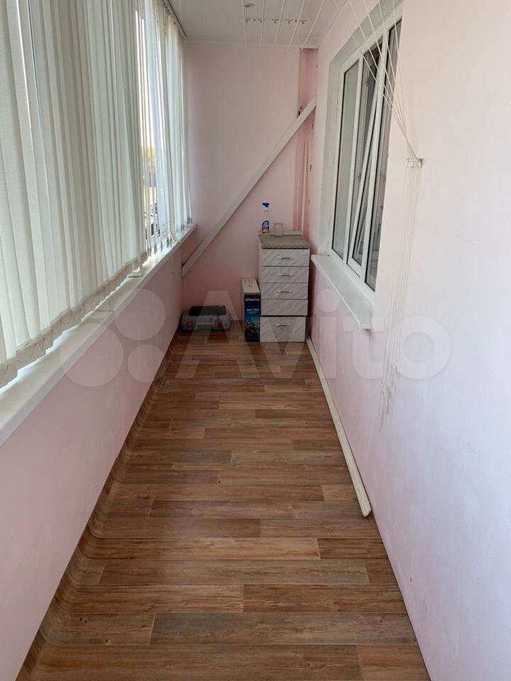 1-к квартира, 38 м², 2/10 эт.  89603725422 купить 4