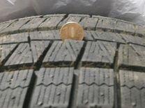 Bridgestone Blizzak Revo GZ 195/55/15 85S