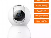 Xiaomi Wi-Fi IP-камера IMI Home Security 1080p