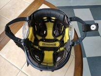 Шлем хоккейный (M) bauer RE-AKT 100
