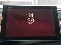 Sony Xperia Tablet z планшет — Планшеты и электронные книги в Геленджике