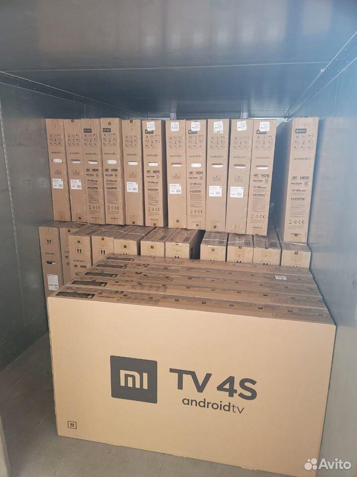 Xiaomi mi tv 4S (EU) 55Гарантия.Рассрочка  89131409838 купить 2