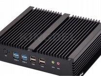 Новый очень мощный неттоп на i7 8ram SSD