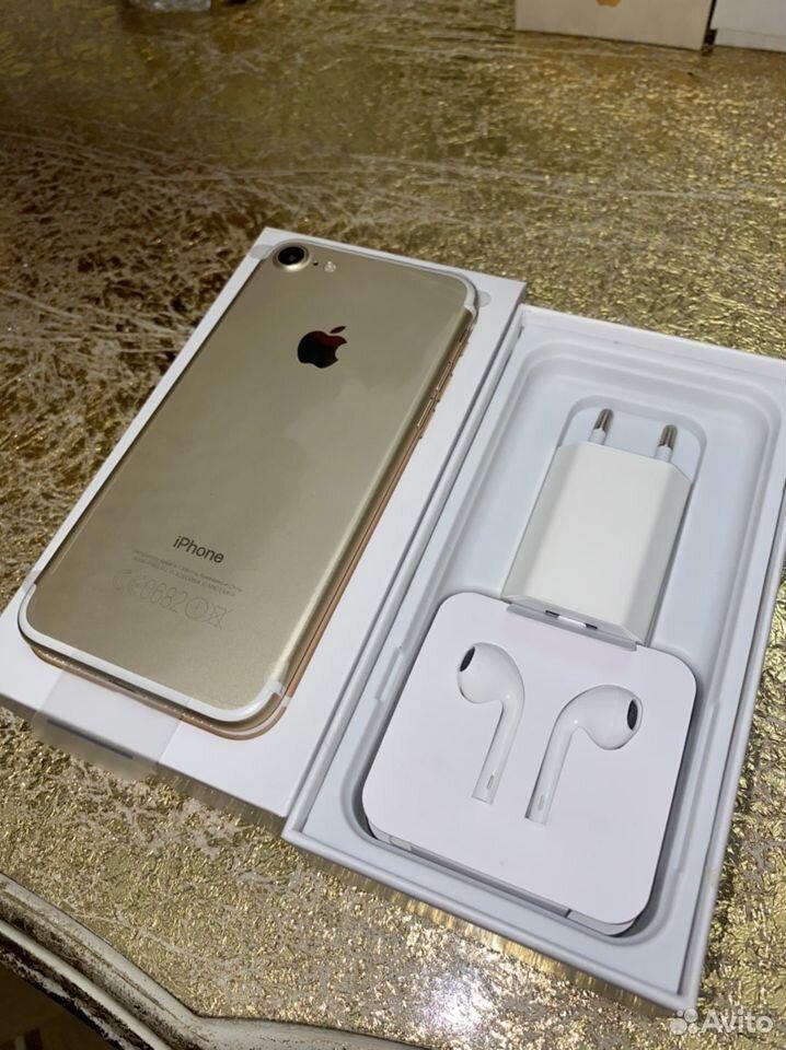iPhone 7 89287374477 купить 1