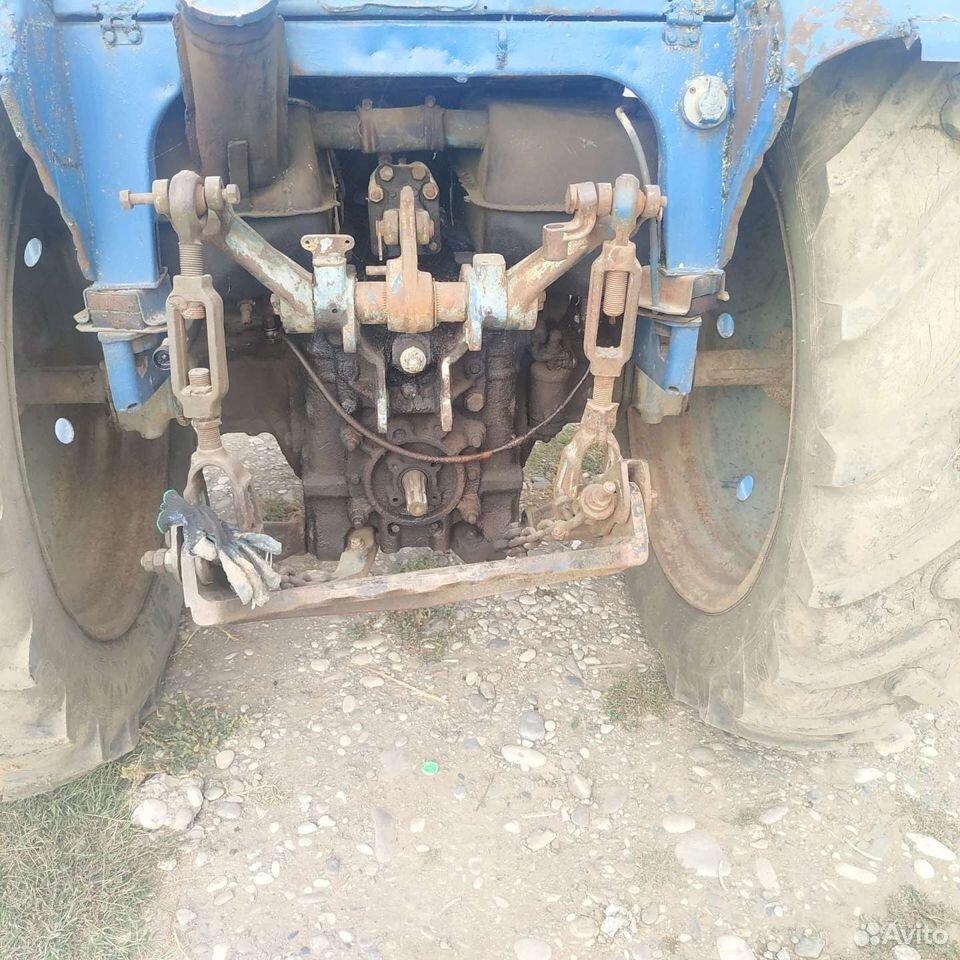 Tractor MTZ 80  89659543903 buy 5