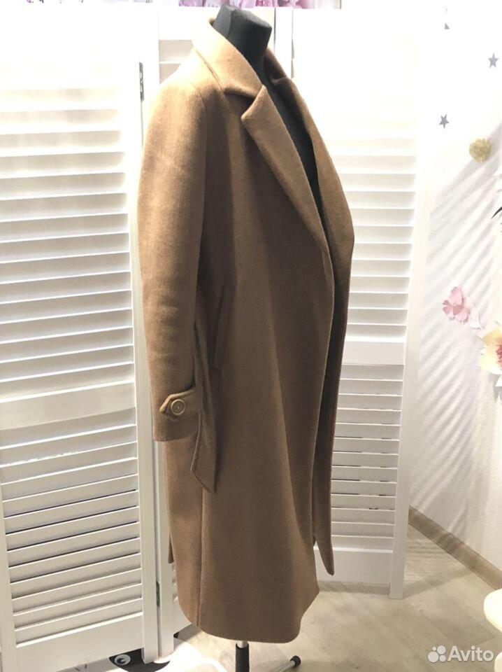 Пальто 42/44