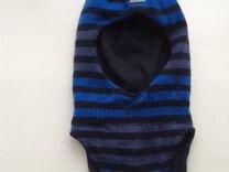 Шапка шлем Reima размер 48