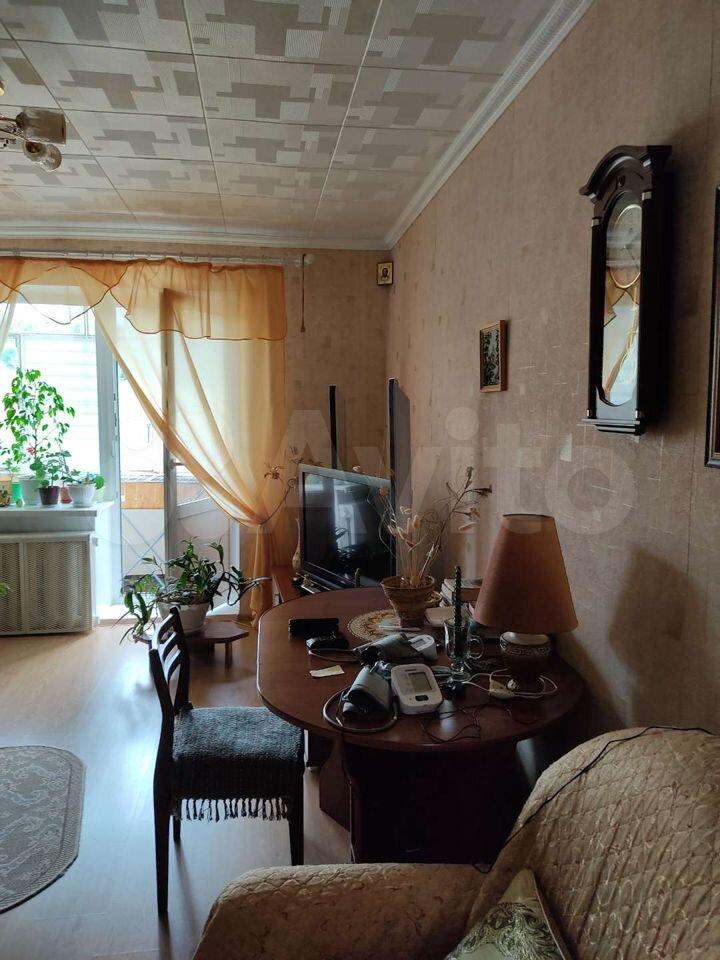 3-к квартира, 76.9 м², 2/5 эт.  89194933459 купить 6