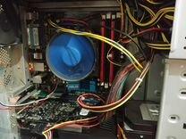 Игровой компьютер 8 ядер 1050ti
