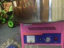Прибор для приготовления сахарной ваты