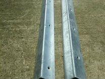 Металл швеллер труба уголок