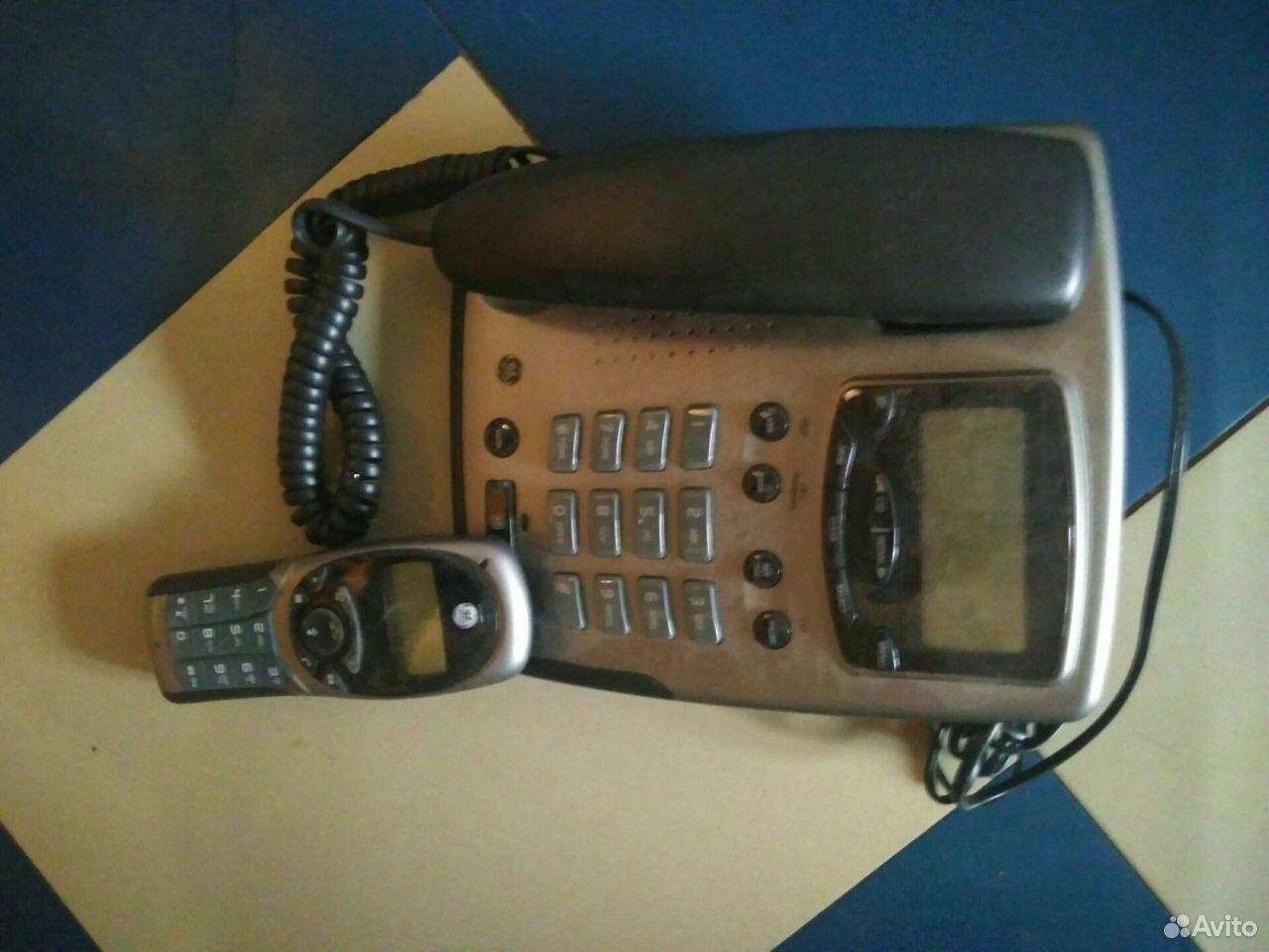 Радиотелефон, тетрис