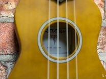 Укулеле Сопрано (новые) + Чехол в Подарок