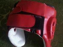 Шлем и защита для единоборств