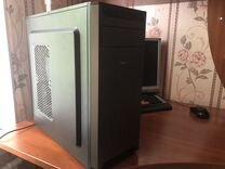 Компьютер для работы и игр