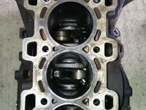 Блок двигателя к9к 732