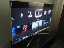 Телевизор SAMSUNG Smart TV