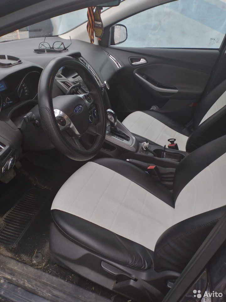 Ford Focus, 2011  89066111303 купить 2