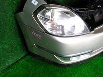 Ноускат nissan teana J31 2005 VQ23DE (2076) 2WD 2