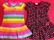 Платье 92-104 раз