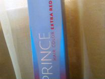 Краска estel prince extra red 100мл