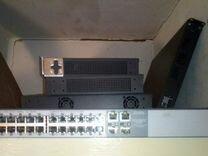 Коммутатор HP ProCurve 2510G-24