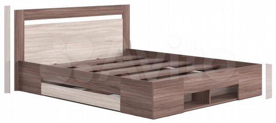 Кровать 2хспальная в ассортименте купить в Иркутской области | Товары для дома и дачи | Авито