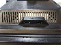 ЖК Мониторы 20-ти дюймовые HP и SAMSUNG