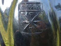 Самовар Тула СССР (3л) электрический