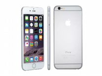 Apple iPhone 6 16Gb Silver.Оригинал,IOS.Магазин
